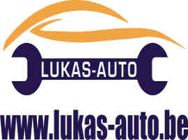 LUKAS-AUTO VOF website