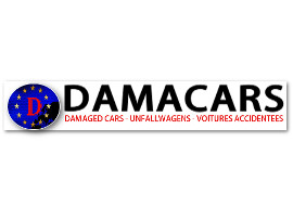 DAMACARS SARL website