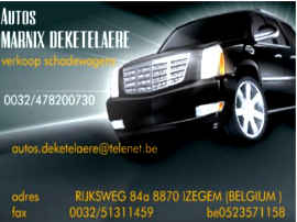 www.autos-marnix-deketelaere.be