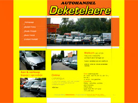 www.autos-deketelaere.be