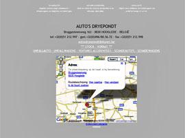 www.autosdryepondt.be