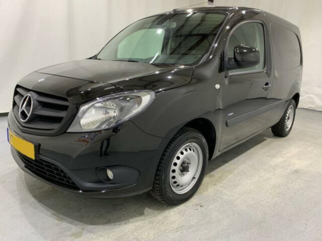 MERCEDES-BENZ - CITAN - 2016
