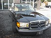 MERCEDES-BENZ - S 500 LONG ! FROM HOLYWOOD - 1985 #6