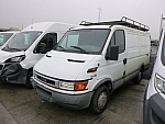 IVECO - DAILY 29L9 - 2000