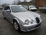 JAGUAR - S-TYPE - 2001